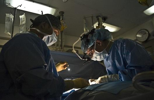 אחוזי הצלחה גבוהים לניתוחי השתלות איברים בישראל
