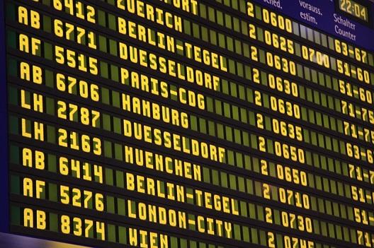עיכוב טיסות – מגזין AIG
