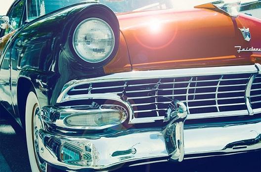 ביטוח רכב אספנות - מגזין AIG
