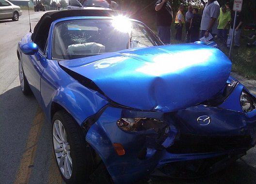 סיפור משעשע על תביעת ביטוח רכב