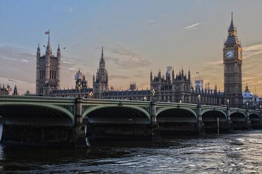 חופשת חורף בלונדון | מגזין AIG