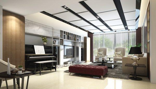 עיצוב הבית - יותר פשוט ממה שחשבתם