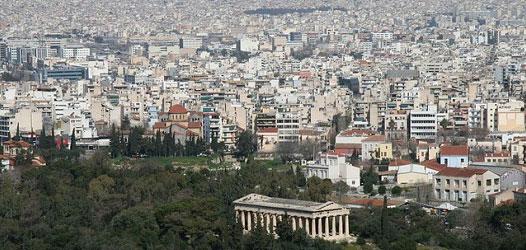 ביטוח רכב בחו''ל - טיפים לנוסעים ליוון
