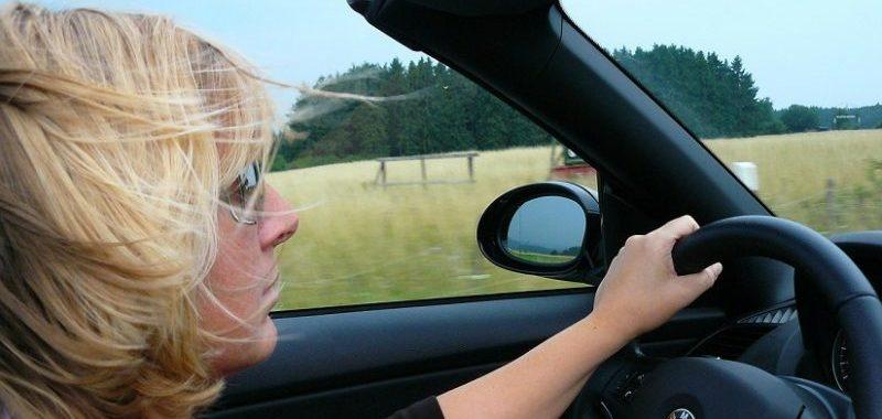 על נשים ועל מכוניות
