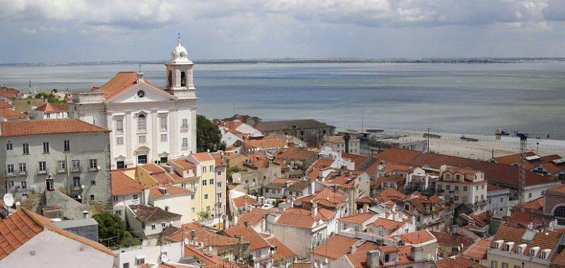 יעדי תיירות נחשקים, קיץ 2015: פורטוגל