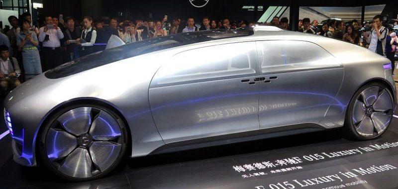 מכוניות קונספט, מהפכה של ממש