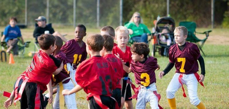 הילדים עושים ספורט וההורים עושים ביטוח