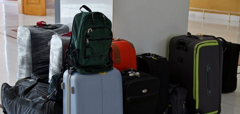 אובדן מזוודות, מספרים גדולים וחדשות טובות