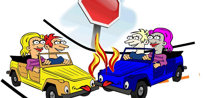10 דברים שחשוב לדעת על ביטוח צד ג' לרכב