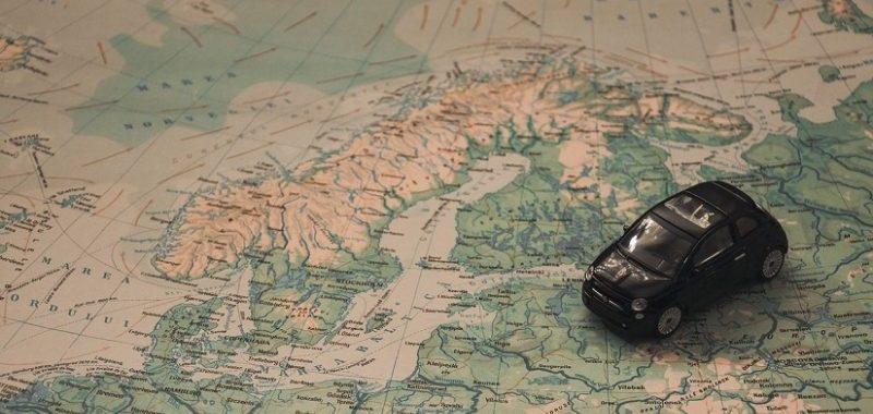 השכרת רכב בחו''ל בדרך הנכונה