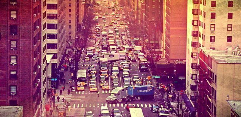 נהיגה אגרסיבית כגורם לתאונות דרכים