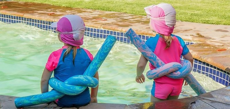 ילדים בקייטנות קיץ – לא נרשמים לפני שבודקים