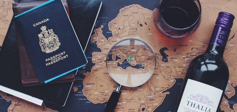 מהפכת הבלוגים - תיירות בלי סוכן נסיעות