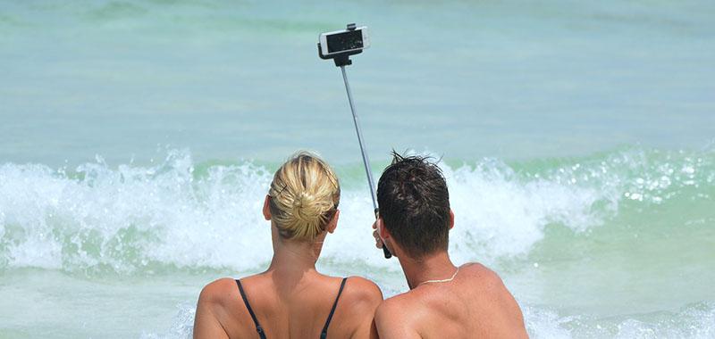 טיפים לצילום בחו''ל - איפה שומרים את כל התמונות מהחופשה