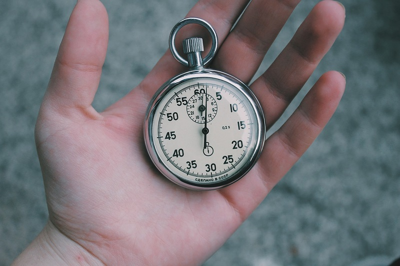 שעון עצר - מועדים ליישוב תביעות ביטוח