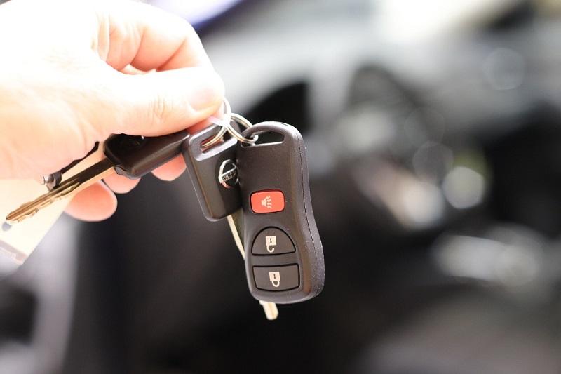 מפתחות לרכב – כיסוי רכב חלופי