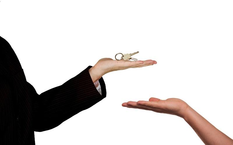 מפתחות דירה להשכרה – על מה צריך להגן