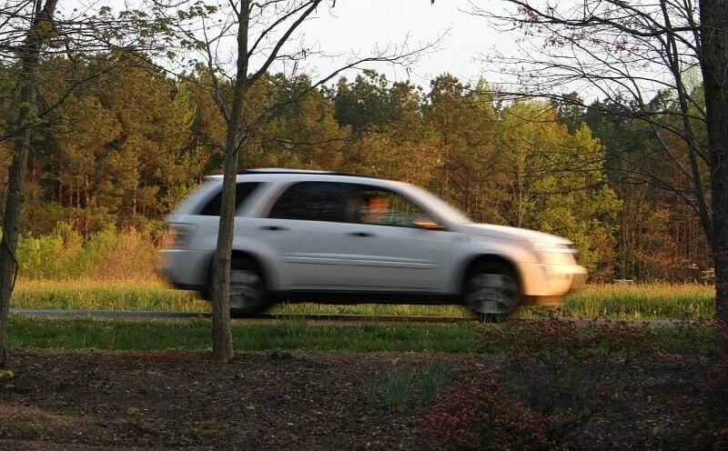 רכב בנסיעה שיתופית - קארפול
