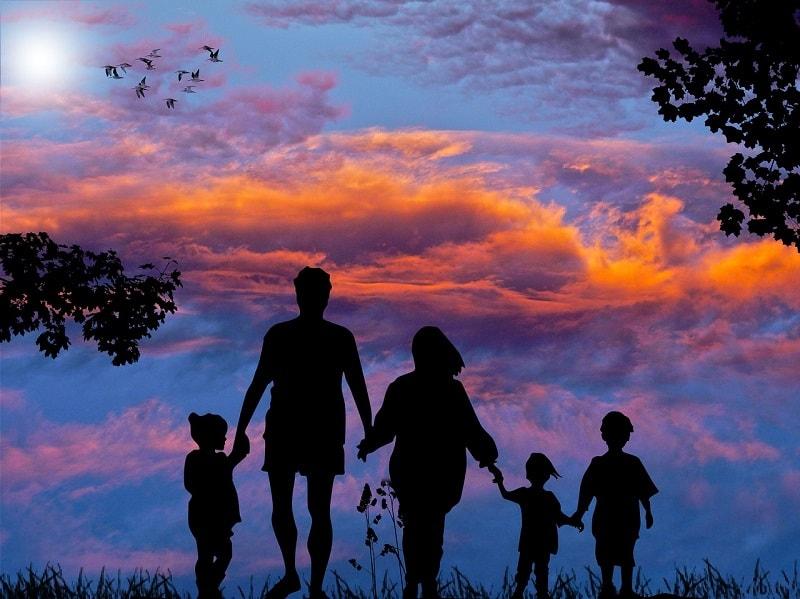 חופשה עם ילדים בחו