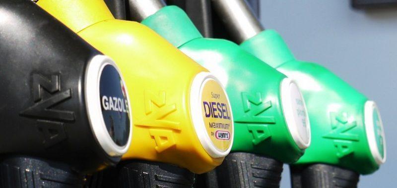 מדד צריכת דלק