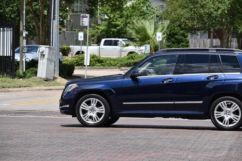 ג'יפ עירוני – השתתפות עצמית בביטוח רכב