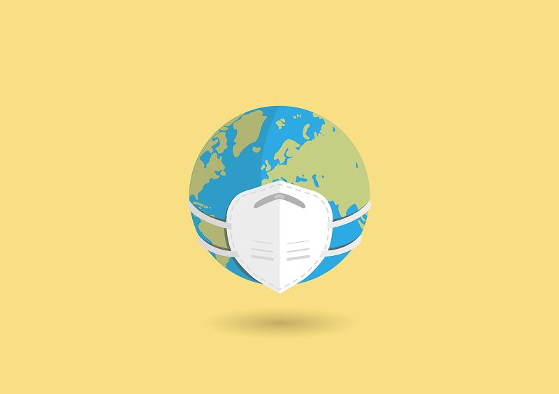 גלובס עם מסכה – ביטוח נסיעות לחו