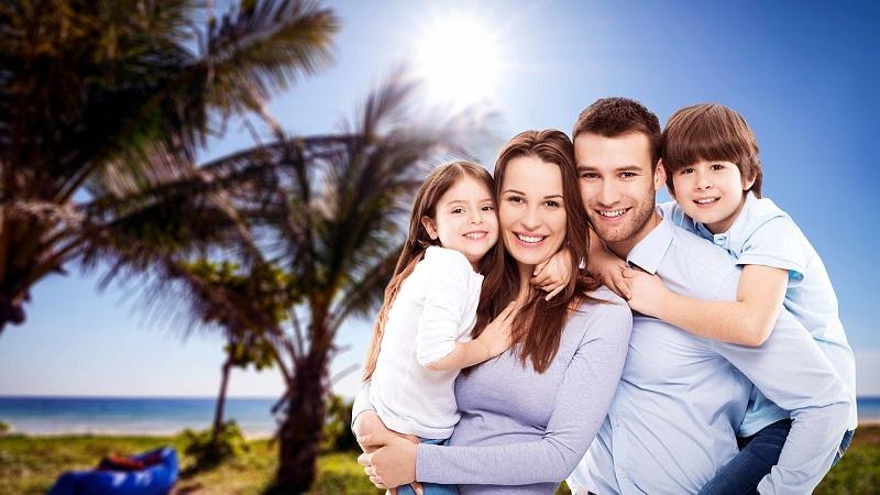 משפחה – ביטוח תאונות אישיות AIG Recover
