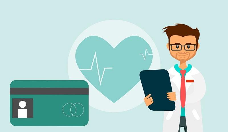 איור רופא – ביטוח בריאות שיפוי ופיצוי