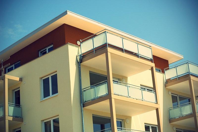 בנין דירות – דירה בבעלות