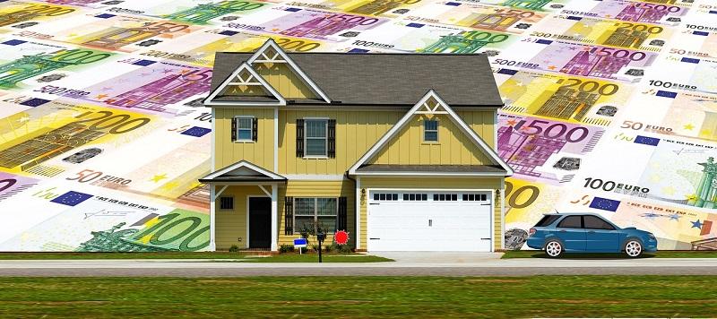 בית ושטרות כסף – כמה עולה ביטוח דירה?