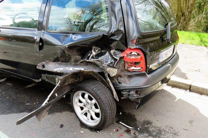מצב חירום - תאונת דרכים