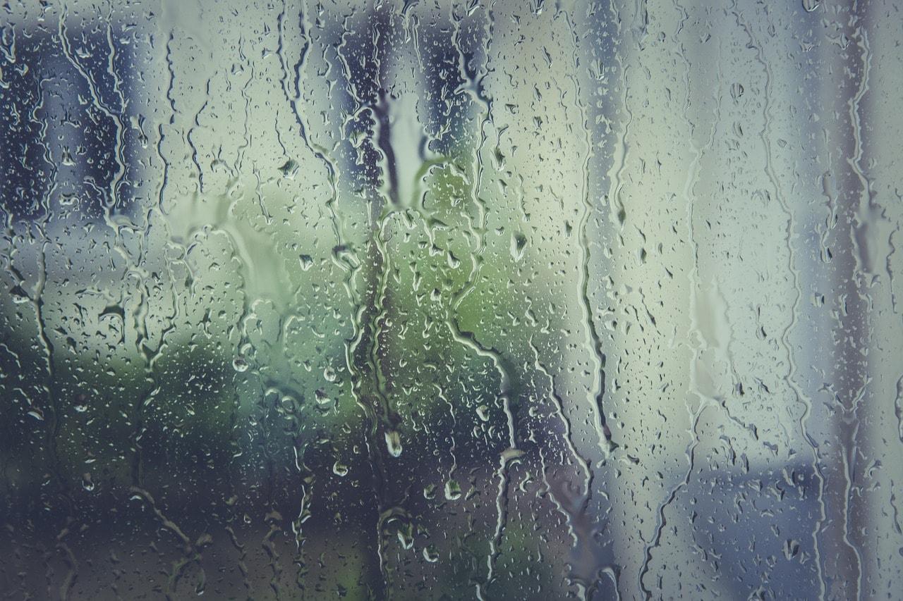 גשם - טיפים קטנים לסערה הגדולה